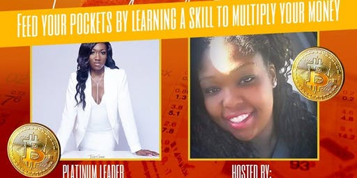 Feed your pockets by learning a skill to multiply your money!