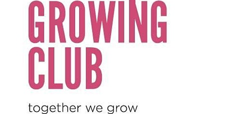 The Growing Club CIC AGM tickets