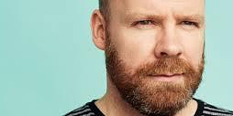 Laughing Bishops Comedy Club 20th June with Neil Delamere & Paddy Lennox tickets