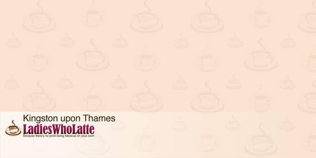 Ladies Who Latte Christmas Lunch tickets