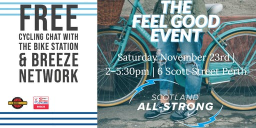 The Feel Good Event