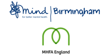 MHFA Two Day ADULT Course - Tue 14th & Wed 15th January 2020 tickets