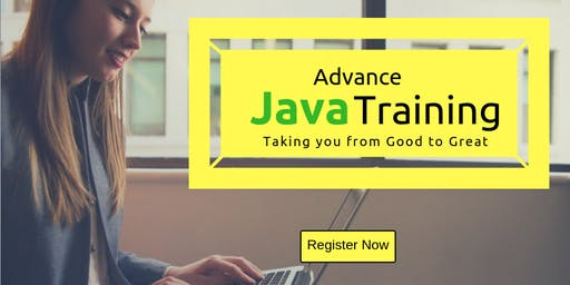 Java Training in Gurgaon (Paid Training)