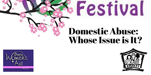 Domestic Abuse: Whose Issue is It?