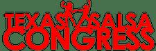 Texas Salsa Congress  logo
