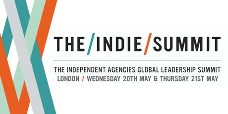 The Indie Summit 2020 tickets