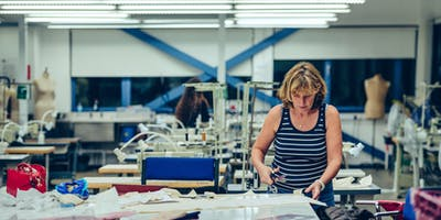 Plymouth College of Art - 10 Week Introduction to Fashion Design and Styling (Jan 2020)