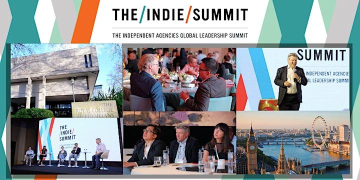 The Indie Summit 2021 image