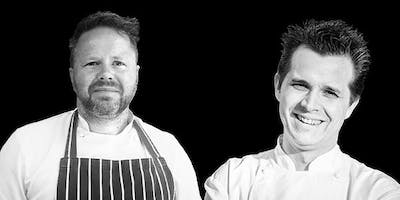 Battle of the Chefs at Gidleigh Park