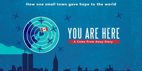 Film Screening: You Are Here tickets