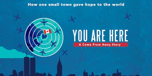 Film Screening: You Are Here