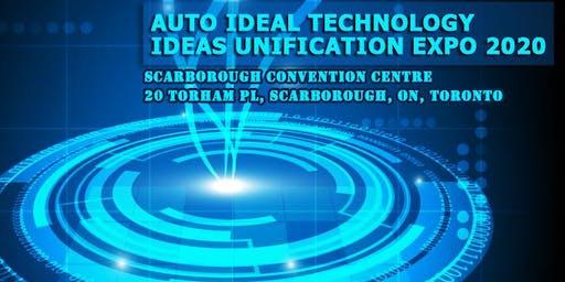 AUTO IDEAL TECHNOLOGY IDEAS UNIFICATION EXPO 2020