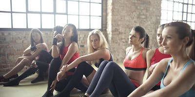 Schnupper-Workshop am Open Day: Fitness & Lifestyle - Personal Body Assessment
