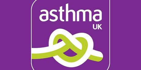 Charity 10km  Trail Run for Asthma UK tickets