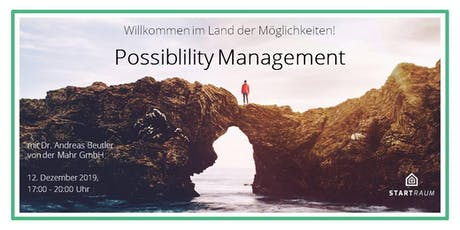 Possiblility-Management Tickets