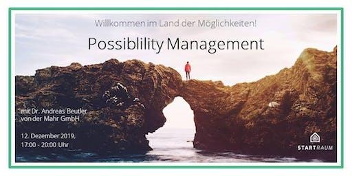 Possiblility-Management