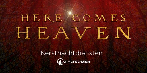 CLC Assen - Kerstnachtdiensten