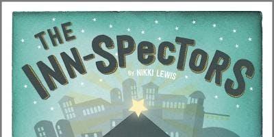 Highfield South Farnham  KS1 Christmas Show - The Inn-Spectors - 12 Dec '19