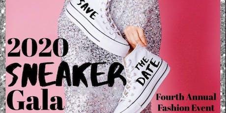 2020 Sneaker Fashion Gala tickets