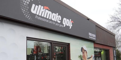 Ultimate Golf Networking