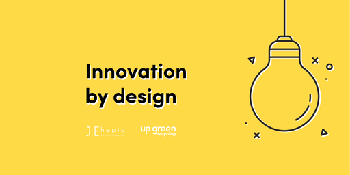 GEW : Innovation by Design & Value Proposition
