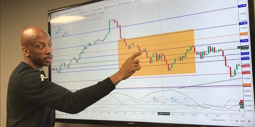 Financial Freedom: How I make no less than $1000 a day through Forex Trading