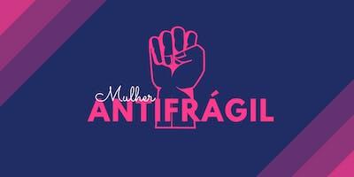 Mulher Antifrágil