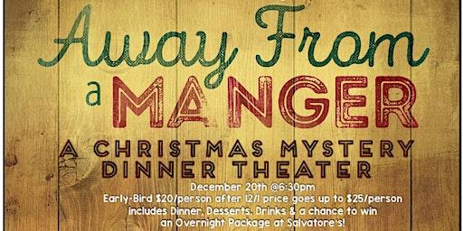 Christmas Mystery Dinner Theater
