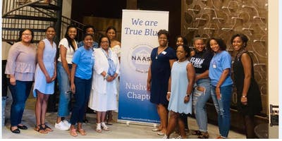 NAASC-Nashville Chapter Holiday Brunch (Spelman College)