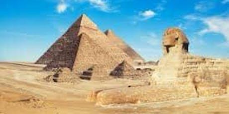 International Night 2020 - Celebrating Egypt! tickets