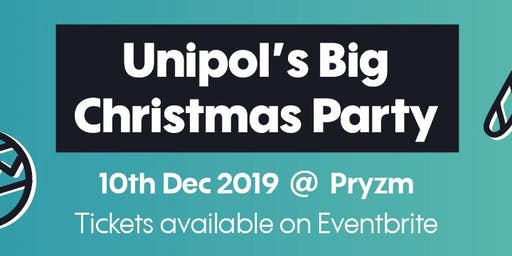 Unipol's Big Xmas Party (Leeds)