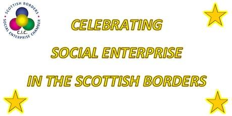 Celebrating Social Enterprise in the Scottish Borders tickets