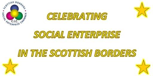 Celebrating Social Enterprise in the Scottish Borders
