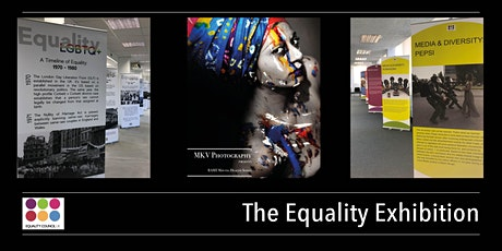 Equality Exhibition - Crawley tickets