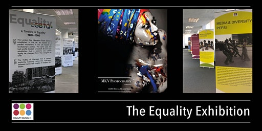 Equality Exhibition - Crawley