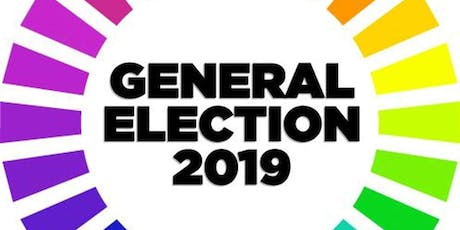 Liverpool for Europe General Election Hustings 2019 Liverpool tickets