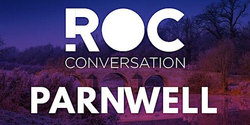ROC CONVERSATION: PARNWELL