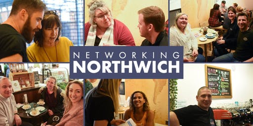 Networking Northwich - November Meet-up
