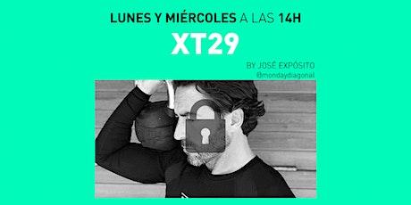 XT29 tickets