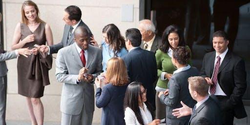 Philadelphia Emerging Leaders Alumni Meet-Up