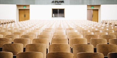 Presentation Skills for Conservators  tickets