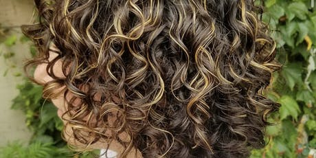 Love your curls! tickets
