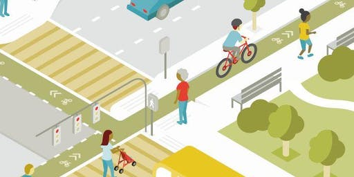 Transportation, Trails & Community Design Policy for Health