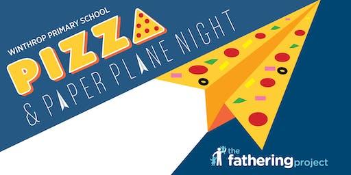 Pizza & Paper Planes