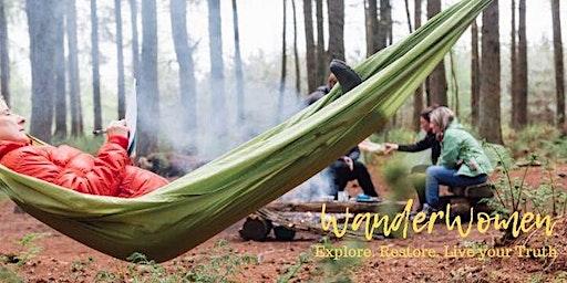 WanderWomen: Midsummer Overnight Retreat