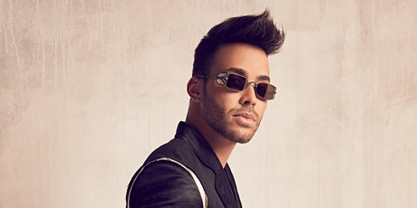 Prince Royce Alter Ego Tour tickets