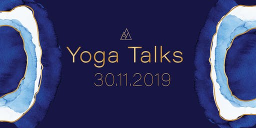 Yoga Talks Oslo
