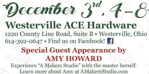 Westerville ACE Hardware Ladies Night 2019
