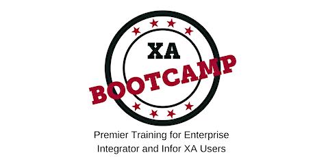 Design Group's Online XA Mini Bootcamp - Power User Dec 16 - 20 biglietti