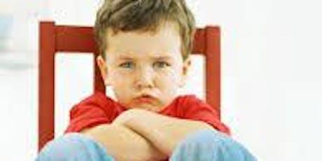BRAINCALM™  For Preschools,SNAs, SETs & Parents GALWAY Sat.  Jan. 11th 2020 tickets